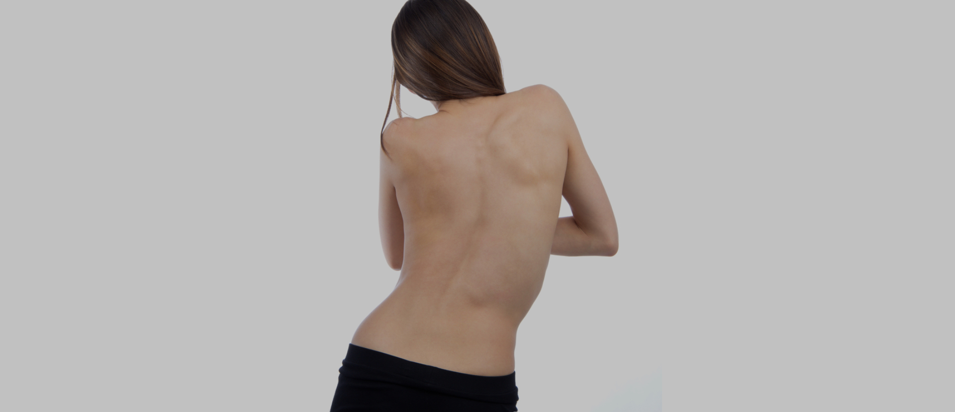 Treatment of scoliosis in adults